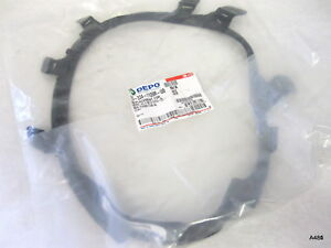 Depo Replacement Headlight Seal Closure 15-334-1109R-UD