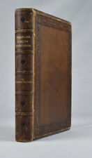 Macnoe. Curling and Curling Reminiscences. 1886. One of only two copies made