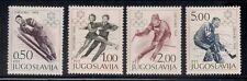 Yugoslavia  1968  Sc #900-03  Olympic  MNH  (40596)
