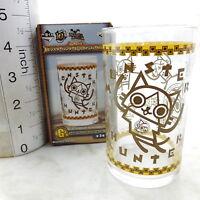 *G0038 Banpresto Japan anime Monster Hunter Glass