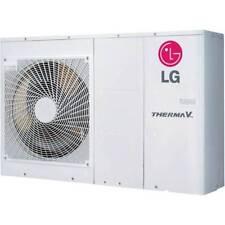 LG Therma V Luft/Wasser Monoblock Wärmepumpe Inverter 5 kW A++ Bafa Förderung