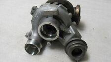 2012-2016 BMW F10 M5 & F12 F13 M6 S63N Engine Left Turbo Turbocharger 5-8 OEM