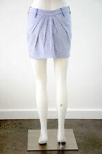 Cotton Blend sass & bide Mini Regular Size Skirts for Women