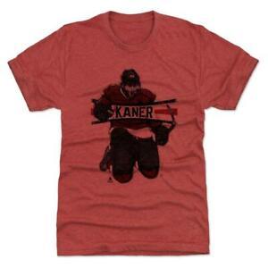 500 LEVEL NHL Chicago Blackhawks Patrick Kane Sketch T-Shirt