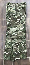 Genuine British Multicam MTP Fire Retardent Aircrew Trousers, NEW 42 Long