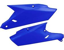 Cycra Blue Side Number Panels for Yamaha 2014-15 YZ 250F 450F 1CYC-2776-62