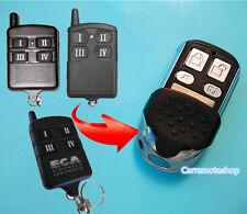 ECA 81CR 82CR 84CR ARC6 Garage Door gate  Remote control