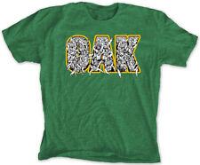 Dethrone Oak T-Shirt - Kelly Heather