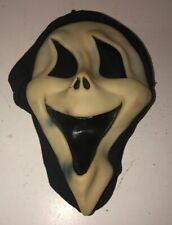 Vtg Scream Halloween Easter Unlimited Mask