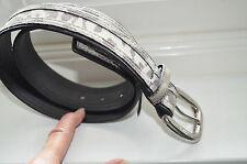 Karen Millen Animal Print Belts for Women