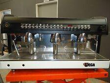 Wega Atlas 3 Group Black Commercial Espresso Coffee Machine