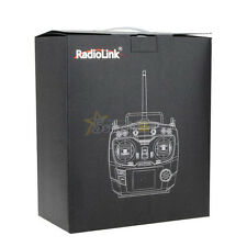 Radiolink AT9 2.4G 9CH Transmitter and Receiver for Multicopter Helicopter Plane