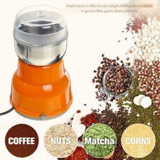 220V Elettrico Smerigliatrice Caffè Macina Caffe Elettrico Automatico Velocita