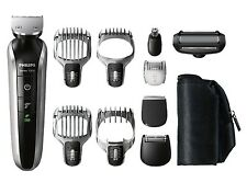 Philips Multigroom Set QG3380/1 Haarschneider Gesicht Körper Haar Bart Trimmer