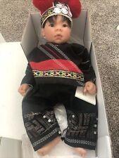 Thailand Lee middleton Doll