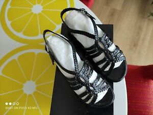 Chaussures cuir femme 38 Pons Quintana