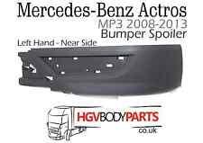Mercedes Actros MP3 MegaSpace Bumper Spoiler LH
