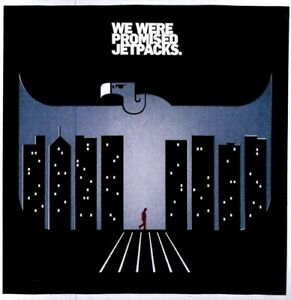 We Were Promised Jet - In the Pit of the Stomach [New Vinyl LP]