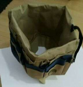 Bucket Tool Organiser like bucket boss. New.