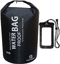 Freegrace Waterproof Lightweight Dry Sack/Dry Bags 35-50L XXL Hiking Camping