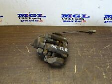 MERCEDES X164 GL 420CDI REAR BRAKE CALIPER DRIVERS SIDE  2006-2009