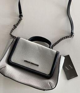 armani exchange bag