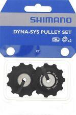 Shimano Schaltwerk Spannrollen- + Leitrollenset, 10-fach, für RD-M780/773