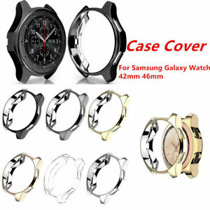Case Cover Protector For Samsung Galaxy Watch 42 46mm