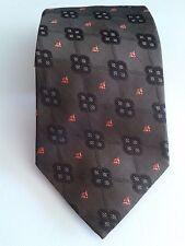 Diego dalla Palma Cravatta Limited Edition Made in Italy Rara