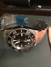 Ocean7 LM-8 2000m/6600ft pro Diver Wrist Watch automatic new high quality