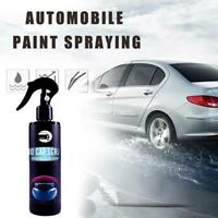 120ML Car Paint Coating Spray Quickly Remove Repair Car Scratches