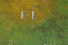 DaBro Ritter Bogen 2 Köcher mit Pfeilen / bow quiver Knight Timpo Indianer