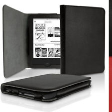Carcasas, cubiertas y fundas fundas portafolio de piel para tablets e eBooks