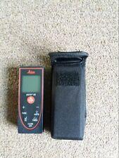 Medidor de Distancia Láser Leica Disto d2