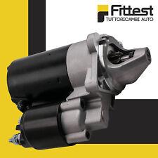 Motorino Avviamento Smart 450 451 0.8 800 CDi Cabrio City Coupè Fortwo For Two