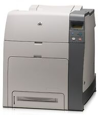 HP LaserJet 4700n A4 USB Network Parallel Colour Laser Printer Q7492A 4700 V2G