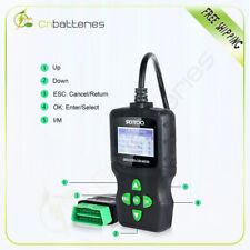 CAN Car  Engine Code Reader OBDII EOBD Scanner Diagnostic Tool New AH3100