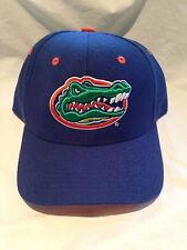 Florida Gators fitted cap-K@@L NCAA team gear-Zephyr-7 1/4-#1 Fan Favorite!