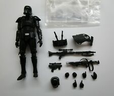 Medicom Mafex No. 44 Star Wars Death Trooper - Mandalorian, Rogue One