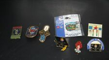 Winter Olympic Pins | Salt Lake 2002 Moscow 1980 Mascot Collection Kids Hockey