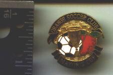 Orange Soccer Club - Mayor's Cup pin