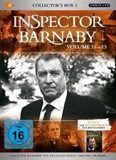 21 DVDs *  INSPECTOR BARNABY - COLLECTOR´S BOX 3 - John Nettles  # NEU OVP &