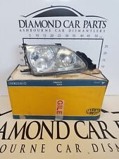 BRAND NEW MAGNETI MARELLI TOYOTA AVENSIS RIGHT DRIVER SIDE HEADLIGHT MHL850