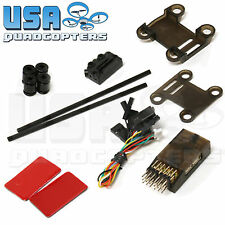 CC3D Atom Mini Flight Controller OpenPilot Mini Kit with Antenna Mount