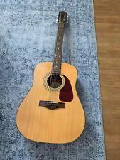 fender 12 string acoustic guitar