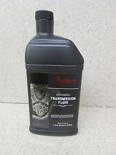 09-13 INDIAN MOTORCYCLES OEM FULL SYNTHETIC TRANSMISSION PRIMARY OIL 2880014