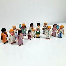Playmobil Castle Ancient Classic Women Ladies Children Bundle Job Lot