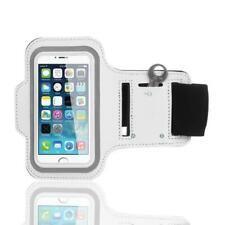 iPOD NANO 1 2 4 5 Gen - RUNNING ARMBAND SPORTS GYM WORKOUT CASE COVER ARM STRAP