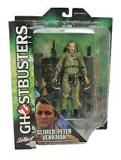 Ghostbusters Select Figure Series 4 - Slimed Peter Venkman