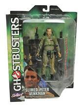 Ghostbusters Select Figure Series 4 - Slimed Peter Venkman